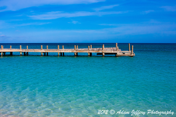 Roatan Blues